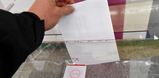 Jak informuje PKW startujący z własnego komitetu Chojniak uzyskał 18 203 głosów.