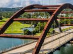 Samorządowcy nie rzucili się do budowania mostów. Z programu skorzystała jedna gmina