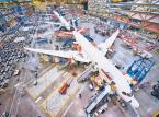 Dramatyczne pikowanie Boeinga. Airbus górą