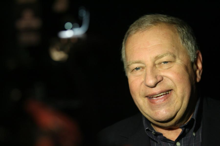 Jerzy Stuhr (fot. newspix.pl)