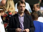 Inny znany dziennikarz Tomasz Lis znalazł się na miejscu dziesiątym (fot. newspix.pl)