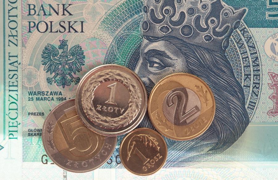 Polski złoty