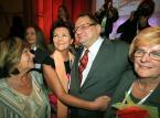 Kongres Kobiet: kandydatki na posłanki zaprezentowały swoje programy