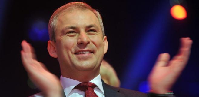 Według Napieralskiego, wynik jaki w przedwyborczych sondażach osiąga Sojusz, nie powtórzy się 9 października.