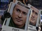 Putin: Chodorkowski prosił o ułaskawienie, bo ma chorą matkę. Biznesmen zaprzecza
