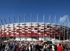 Dzień owarty na Stadionie Narodowym w Warszawie (2 października 2011 roku)
