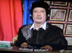 5. Wojna domowa w Libii i upadek Kaddafiego. Arabska wiosna w Libii zmieniła się w prawdziwą wojnę, do której przyłączyło się NATO. Po kilku miesiącach walk, przewagę uzyskali powstańcy, którzy po trwających od 20 do 28 sierpnia, walkach zdobyli Trypolis. 26 sierpnia Narodowa Rada Tymczasowa przeniosła oficjalnie swoją siedzibę z Bengazi do Trypolisu. 20 października Muammar Kaddafi został zabity w Syrcie, a nowe władze 23 października ogłosiły wyzwolenie kraju. Fot.flickr/RubyGoes