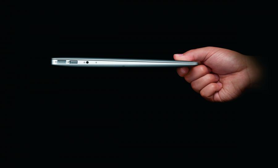 MacBook Air firmy Apple