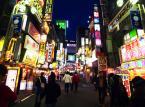 6. Tokio w Japonii
