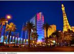 17. Las Vegas. Światową stolicę hazardu – Las Vegas w 2010 roku odwiedziło 5,1 mln turystów. Fot.flickr/Moyan_Brenn