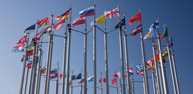 W ramach Funduszu Spójności polska może dostac ok. 70 mld euro