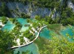 Jeziora Plitvice w Chorwacji fot.flickr/29cm