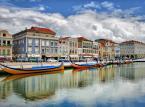 9. Portugalia kusi turystów nie tylko winem i Fado. Lizbona, Porto, Algarve zapraszają do zwiedzenia.