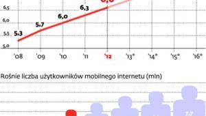 Internet w Polsce