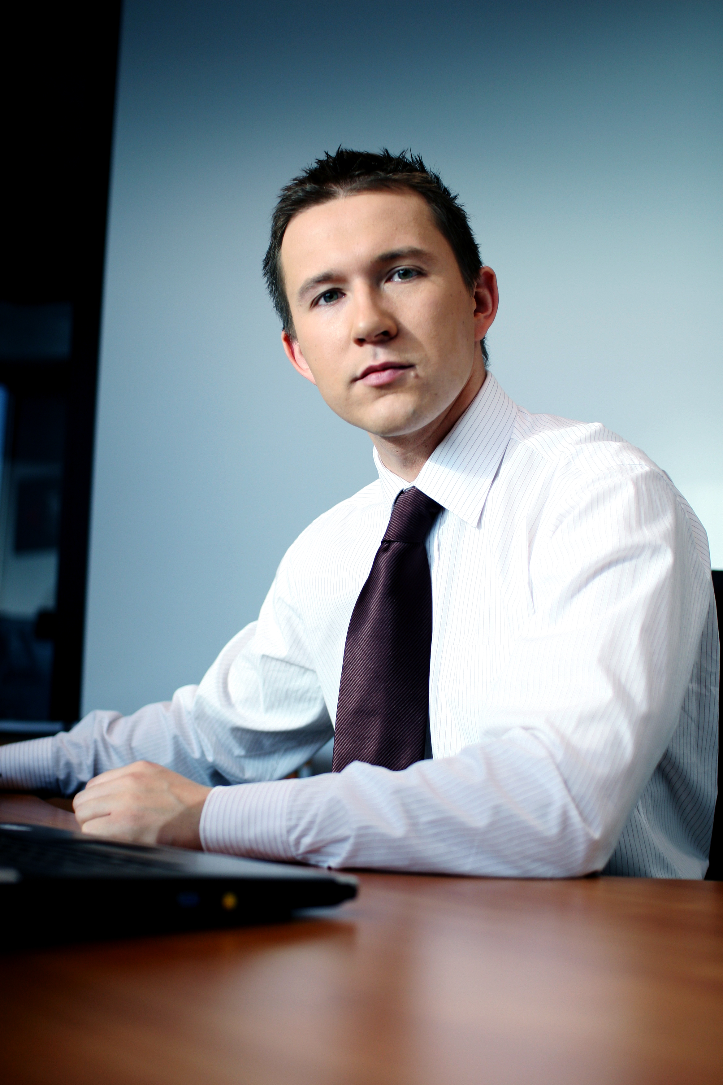 dr Przemysław Kwiecień, X-Trade Brokers