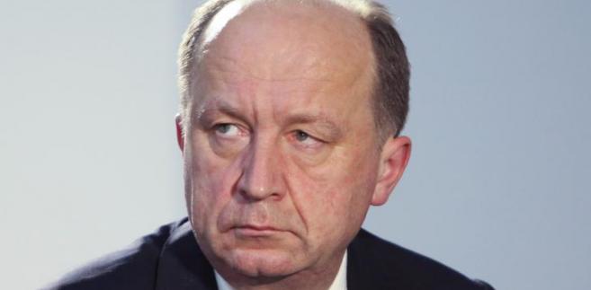 Andrius Kubilius, premier Litwy