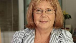 "Joanna Solska publicystka ekonomiczna, tygodnik ""Polityka"""